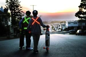 Halo - Skaters