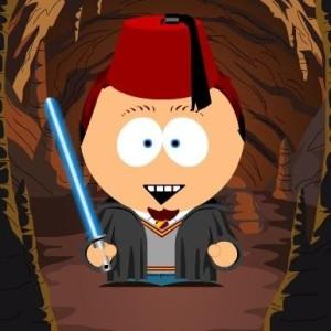 South Park - Me