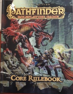 Pathfinder Special Edition