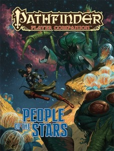Pathfinder in Space!