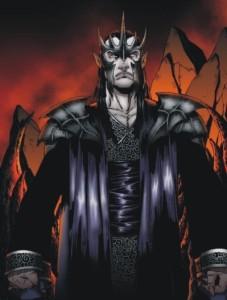Melkor King of the Dark Lord