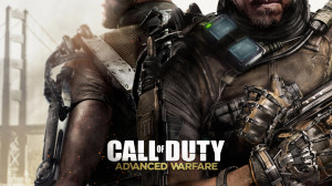 CoD - Advanced Warfare