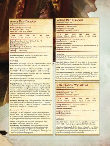 5E: Red Dragon 2