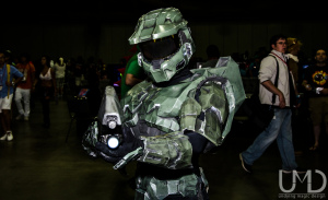 Halo's Master Chief