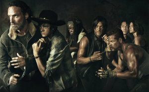 Walking Dead Season 5
