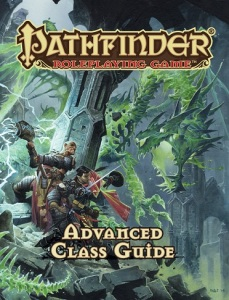 Pathfinder: Advanced Class Guide